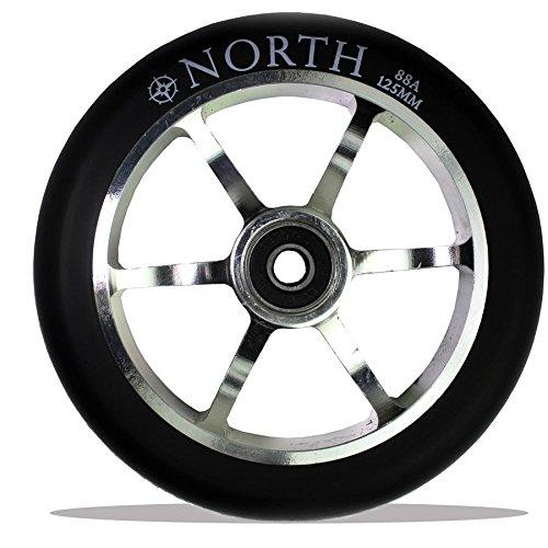 北スクーター003 Wheels 88 A