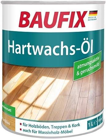 BAUFIX 0800823901 - Aceite incoloro: Amazon.es: Bricolaje y herramientas