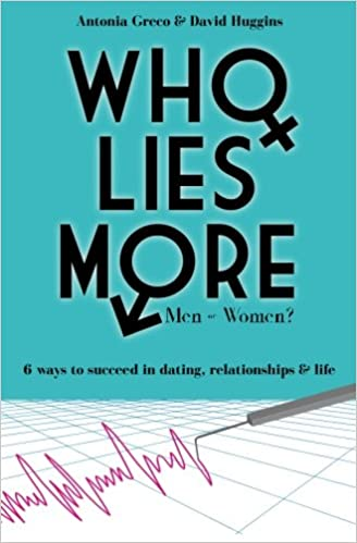 Who lies more men or women