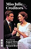 Miss Julie & Creditors: Two plays by August