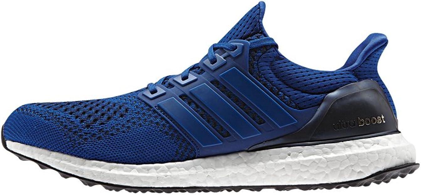 Ultra Boost Men's Running Shoes (Blue