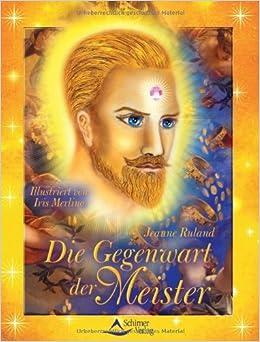 Die Gegenwart Der Meister 56 Karten Begleitbuch Von Jeanne Ruland 1 April 2001 Zubehor Amazon De Bucher