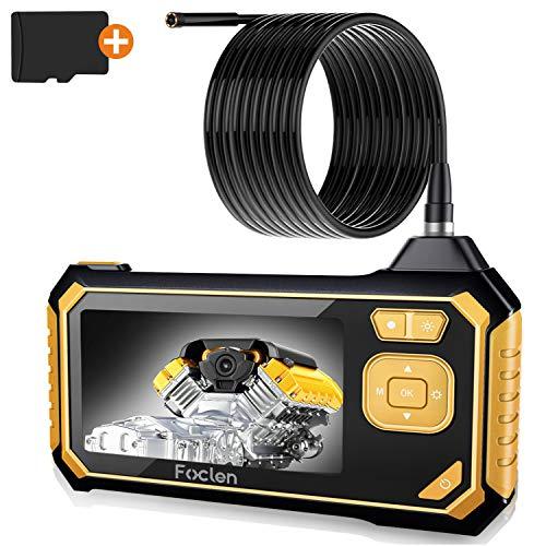 Industrial EndoscopeFoclen Borescope Camera