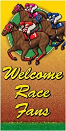 A Day At the Races Giant Door Poster 30\