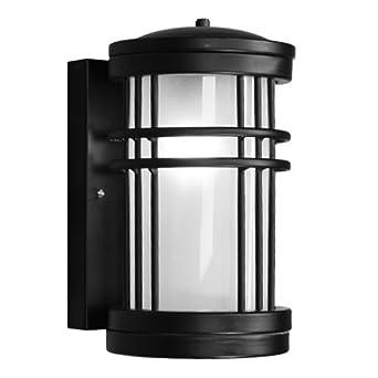 teckpeak farol Vintage detector de movimiento para lámpara jaula ...