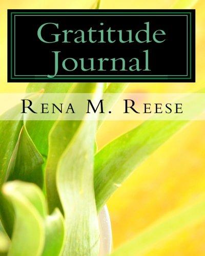 Read Online Gratitude Journal: Discover the power of Appreciation PDF