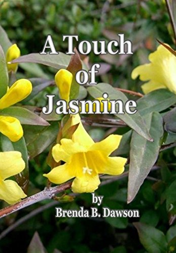 A Touch of Jasmine: Book Two of the Scott Series
