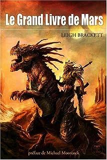 Le grand livre de Mars, Brackett, Leigh