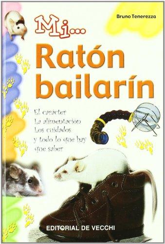 Descargar Libro Mi... Raton Bailarin Bruno Tenerezza