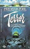 Terror, Frederik Pohl, 0425091066