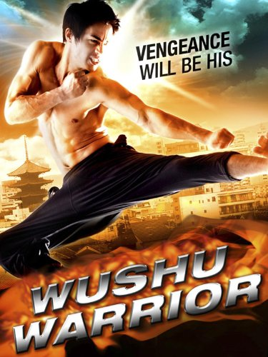 Wushu Warrior by