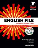 English File 3rd Edition Elementary. Student's Book, iTutor and Pocket Book Pack (English File Third Edition)