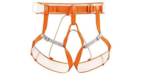 PETZL Harnesses Harnais Altitude L/XL: Amazon.es: Deportes y aire ...