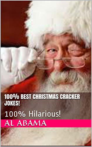100% Best Christmas Cracker Jokes!: 100% Hilarious! (The Best Of Tosh 0)