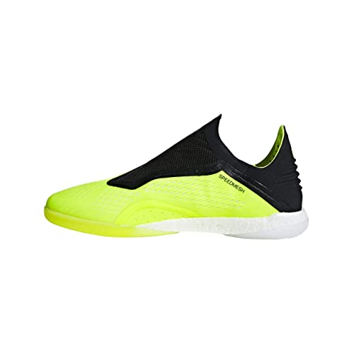 adidas Herren X Tango 18+ In Fußballschuhe Gelb SYELLO