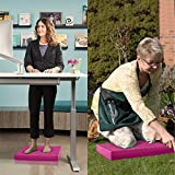 Yes4All Balance Pad Large – Exercise Foam
