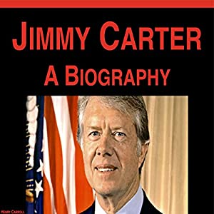 Jimmy Carter Audiobook