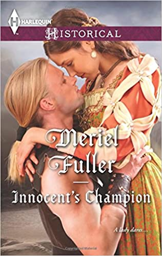 Innocent's Champion (Harlequin Historical)