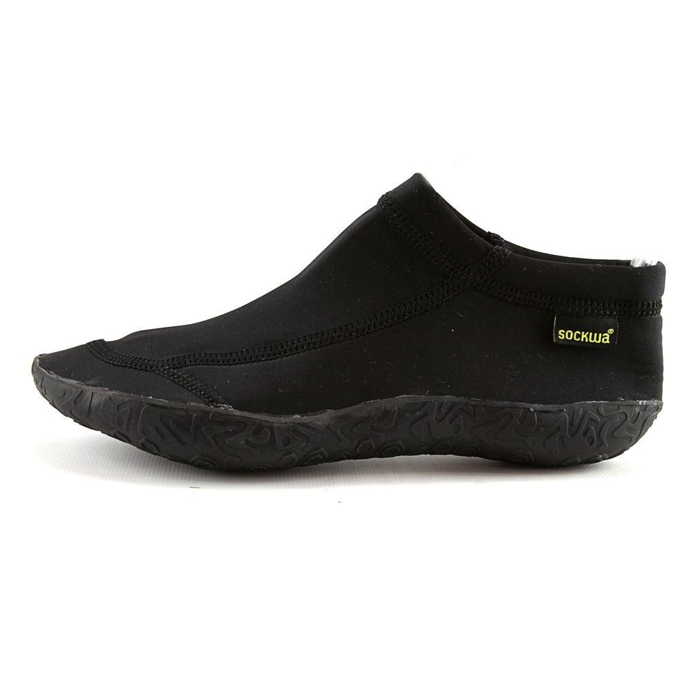 Sockwa B00F4F0I12 G4 Minimal Barefoot Shoes B00F4F0I12 Sockwa W7/M6|Black 5b9a24