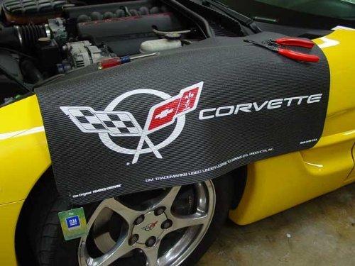 Chevrolet Corvette C-5 Fender Gripper Fender Cover
