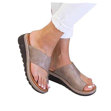 Sandalia juanetes