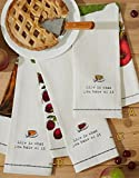 Best Home-n-Gifts Home Life Dining Table Sets - Two's Company Life is What you Bake Of Review