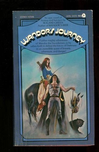 Wandor's Journey, Green, Roland