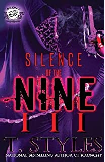 Amazon silence of the nine 2 let there be blood the cartel silence of the nine 3 the cartel publications presents fandeluxe Gallery