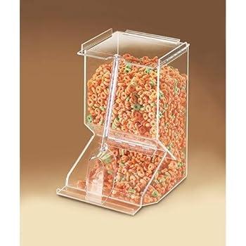 Amazon Com Cal Mil 656 Stackable Bulk Cereal Dispenser 8