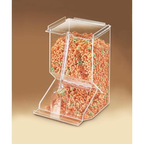 Cal-Mil 656 Stackable Bulk Cereal Dispenser, 8