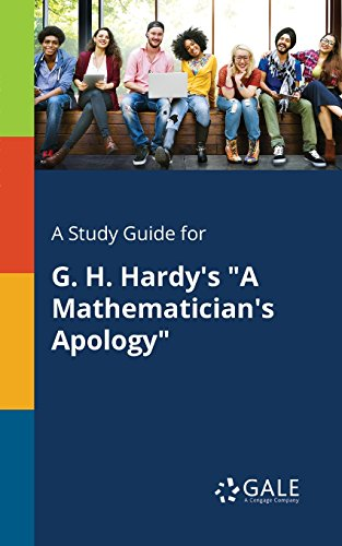 A Study Guide for G. H. Hardy's