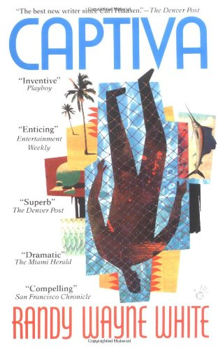Captiva (A Doc Ford Novel) (Islands The Heat)