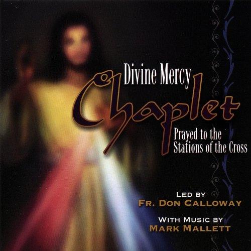 divine mercy chaplet song pdf