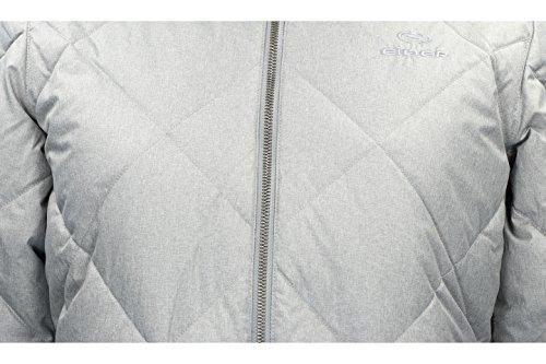 Grey Ladies Jacket Hoodie Down Orgeval Eider With 7Tqn41nxg