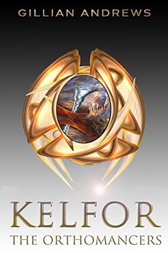 Kelfor by Gillian Andrews