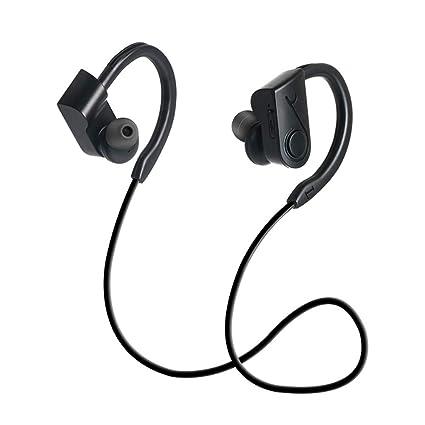 SamMoSon 2019 Auriculares Diadema, Cascos Bluetooth Inalambricos,Auriculares Inalámbricos Bluetooth4.2 In-