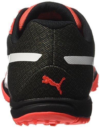 Puma Evospeed Haraka V3 - Zapatillas de deporte Hombre Rojo - Rouge (Red Blast/Black/White)