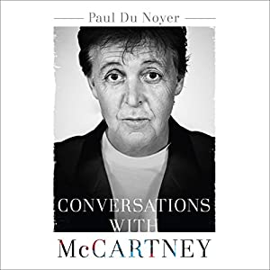 Conversations with McCartney Audiobook