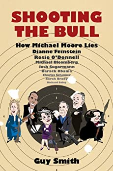 Shooting The Bull by [Smith, Guy]