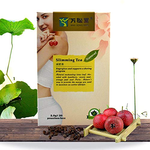 Weight Loss Tea that Works Fast - Slimming Weight Loss Detox Herbal Tea, Natural Quick and Efficient weight loss remedy. SALE 1