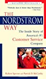 The Nordstrom Way: The Inside Story of America's #1 Customer Service Company 2e