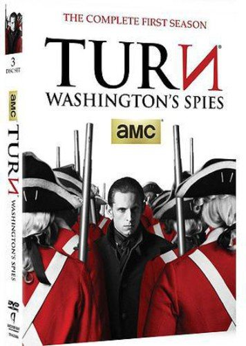 Turn: Washington's Spies Season 1