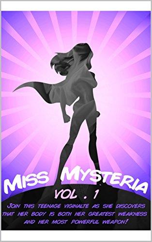 Miss Mysteria: Vol. 1