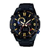 Watch Casio Edifice Era-201bk-1avef Men´s Black
