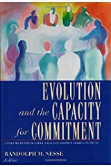 Evolution and the Capacity for Commitment (Russell Sage Foundation Series on Trust) Hardcover