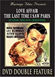 Love Affair/The Last Time I Saw Paris by Richard Brooks
