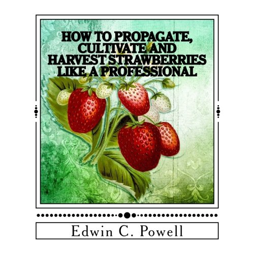 How to Propagate Cultivate and Harvest Strawberries Like a Professional: Expert Tips on All Aspects of Growing Strawberries