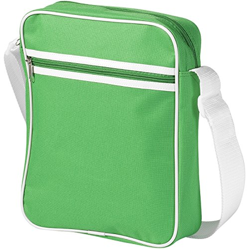 PromotionGift - Bolso al hombro para hombre azul agua small Bright Green