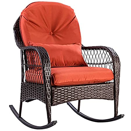51c-OhOBwlL._SS450_ Wicker Rocking Chairs