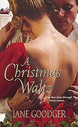 A Christmas Waltz (Zebra Historical Romance)
